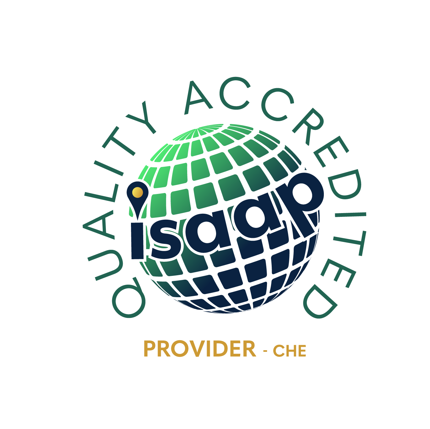 Quality Accredited CHE Provider